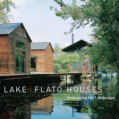 Lake Flato Houses Embracing the Landscape
